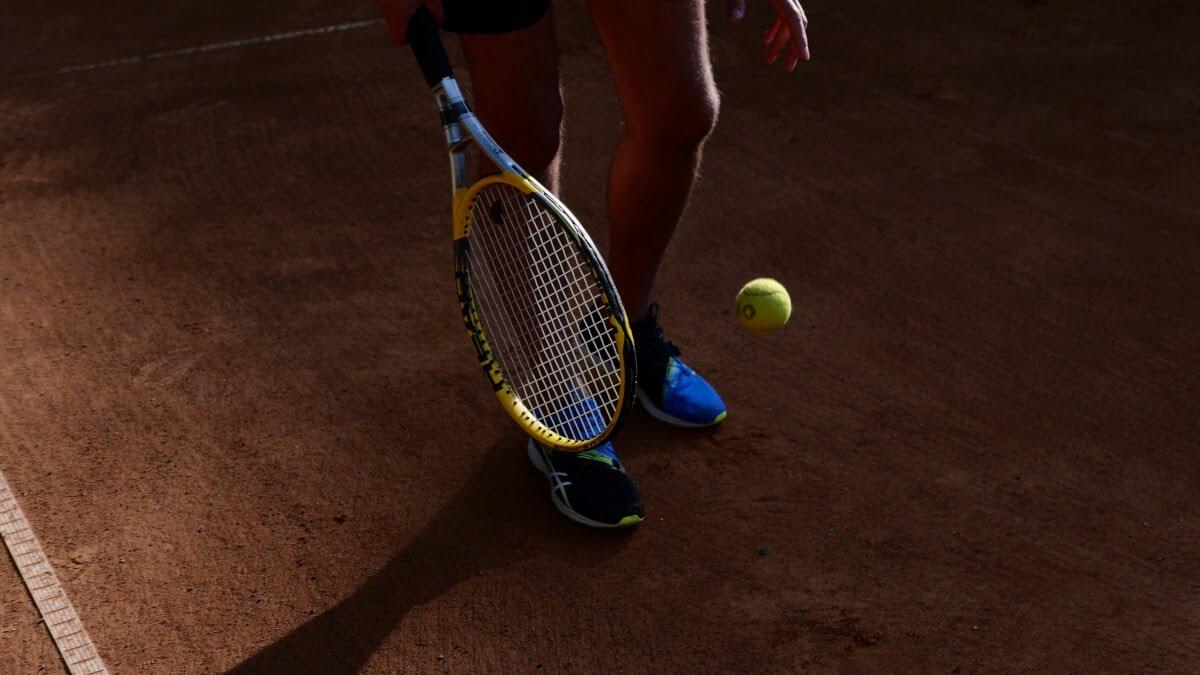 Bästa tennisspelarna genom tiderna